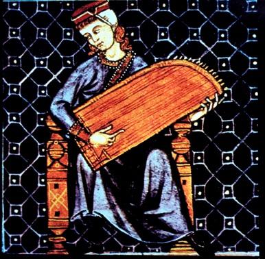 第4回 中世の世俗音楽と楽器 - ...